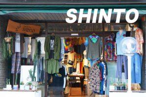 高円寺古着屋「SHINTO」詳細ページトップ画像