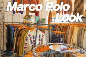 高円寺レディス古着屋「Marco Polo Look(マルコポーロルック)」